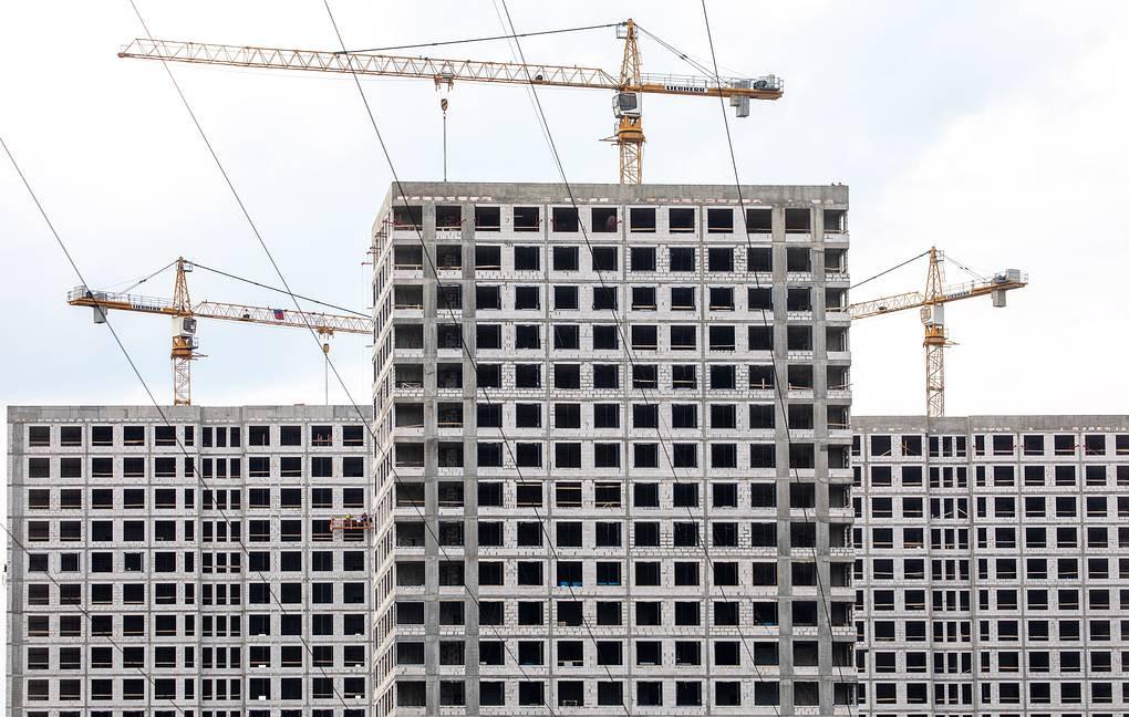 ФРДВ планирует принять участие в проекте строительства арендного жилья в Магадане