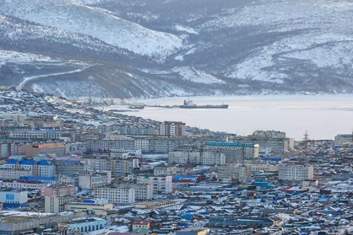 АНО АПИ поможет Магаданской области привлечь инвесторов в проекты по геологоразведке