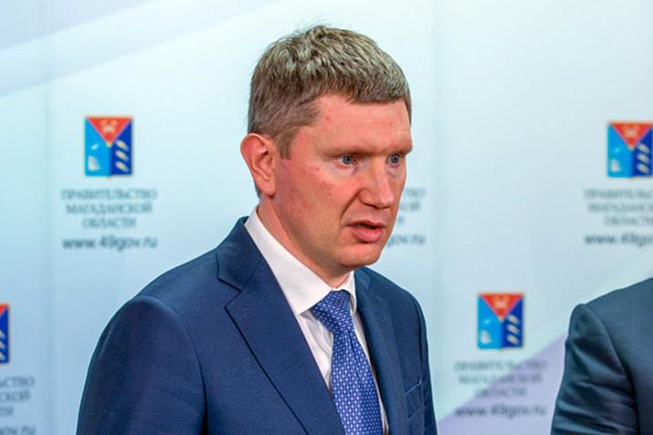 Максим Решетников: Продление режима Особой экономической зоны на Колыме - это ключевой вопрос