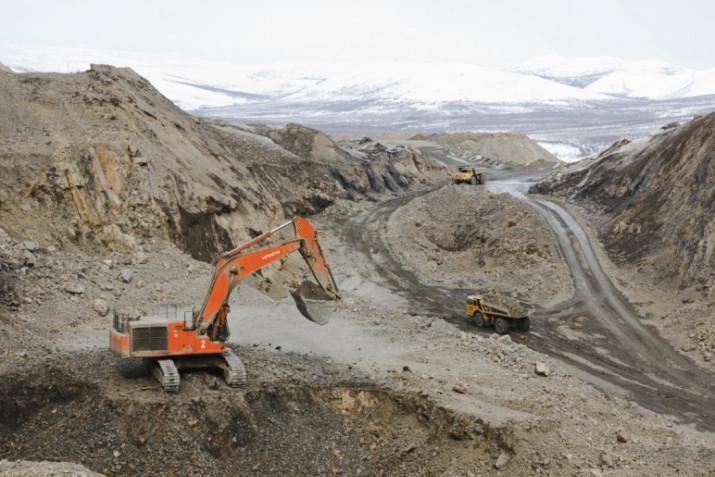 В Магаданской области будет создан золоторудный кластер