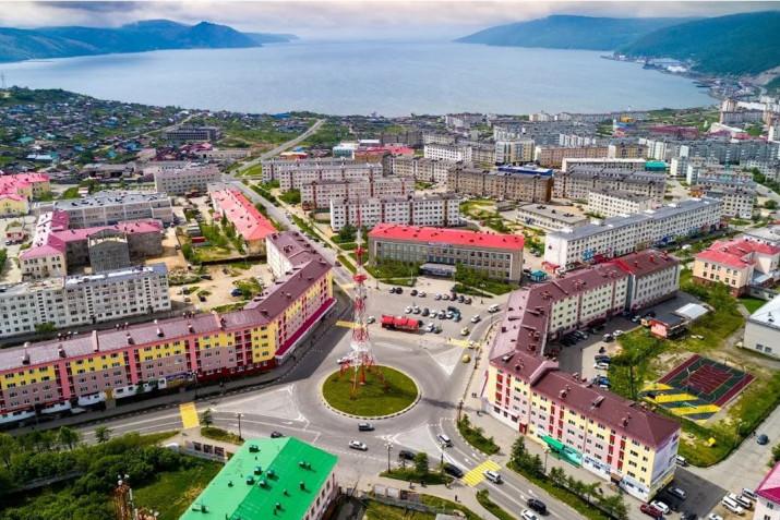 Магаданская область при поддержке Минвостокразвития и Группы ВТБ применит механизм Дальневосточной концессии для развития социальной инфраструктуры
